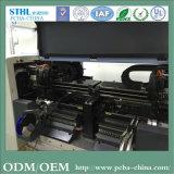 De Dienst van PCB van de Kring van PCB van het Spoor CFL van de Gids van PCB