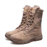 Ботинки горячих женщин ботинок пустыни надувательства воинских тактические (31006)