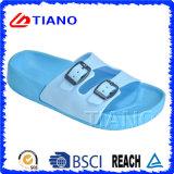EVA Slipper con il PVC Velcro (TNK20023)
