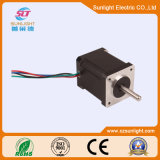 2.52V Slt 28HS Steppermotor