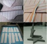 Corrugated - машина резца ножа CNC доски для коробки делая индустрию