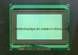128X64 Dots Graphic LCD Module: AGM1264f Reeks