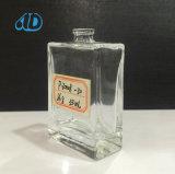 Bottiglia di profumo cosmetica del nuovo prodotto del quadrato di alta qualità Ad-R11 35ml