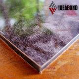IDEABOND Fr Fireproof panel compuesto de aluminio (Stone Look serie)