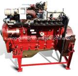 звукоизоляционный генератор Biogas водяного охлаждения 187.5kVA (CNG)