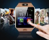 Smartwatch originale Phone GSM Bluetooth SIM Card per Android Phone Smsung Sny Hc Smartwatches