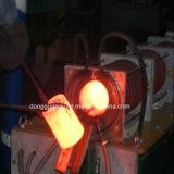 fornace industriale di pezzo fucinato di induzione 400kw per la billetta d'acciaio