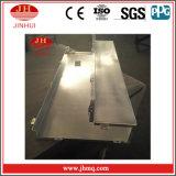 Prix composé en aluminium composé de panneau de panneaux de mur (Jh142)