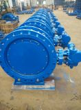 Ce/Wras (ANSI/DIN/JIS/BS)를 가진 러그 Type Butterfly Valves