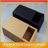 Caixa de papel da gaveta CD do armazenamento (BLF-PBO390)