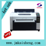 24inches 종이 인쇄를 위한 UV 코팅 기계 사용