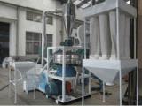 PVC alto Effiency del PE de los PP que muele la máquina plástica