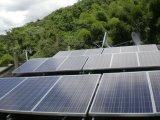 중국 (태양 JINSHANG)에 있는 하이테크 녹색 에너지 165W 많은 태양 전지판