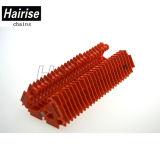 Courroie en plastique augmentée de convoyeur de côte pour la chaîne de production (Har100)
