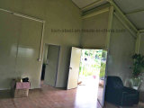 Chambre modulaire de famille des prix de Chambre préfabriquée de villa bonne