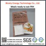 Pacote simples saco de aquecimento de alimentos saco de aquecimento para alimentação de camping