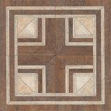 древесина изображения плиток фарфора 600X600 деревенская (IK6201)