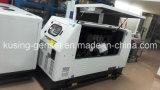 16kw/20kVA macht Geluiddichte Genset met de Diesel die van de Generator van de Macht van de Motor Perkins de Vastgestelde Reeks van de Generator van /Diesel (PK30160) produceren