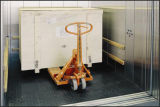большой космос 5000kgs вне лифта груза