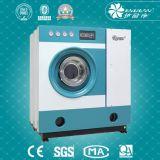 Preço do equipamento 10kg da máquina da lavanderia da tinturaria