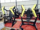 Пригодность Equipment Gym Commercial Incline Chest Press для Горячего-Sale