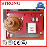 Équipement de sécurité pour ascenseur de levage de construction, Réducteur de vitesse de levage de haute qualité Gear Reducer Gearbox