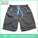 Printing Beach Shorts/Beach Wear людей с Quick Dry Fabric