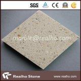洗面所Kitchen CountertopのためのEco Friend Artificial Quartz Stone