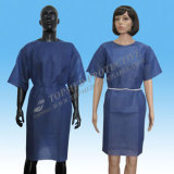 Los mejores pijamas no tejidos del hospital de Wuhan para el doctor