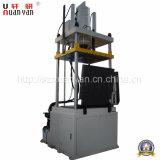 Presse hydraulique de garniture de GV avec la Plaque-Rotation &Take-Upstockpan