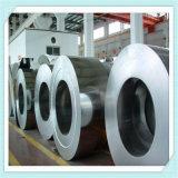 La qualité a laminé à froid la bobine d'acier inoxydable pour 304 316L 410 et 430