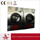 洗濯装置(洗濯機の抽出器、転倒のドライヤー、Flatwork Ironers)