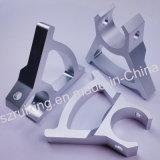 CNC Machining Part von Aluminum Flange