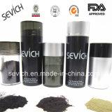 Tipo capelli della polvere che designano la fibra unisex della cheratina della costruzione dei capelli della polvere dei capelli dei prodotti