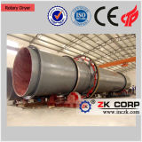 La Cina Gold Supplier Rotary Dryer per Fertilizer, Limestone