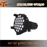 31*10W 크리 말 LED Car Show Light