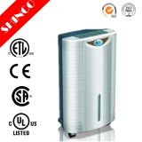Bewegliches Mini Desiccant Air Dehumidifier mit Water Full Arlarm Function