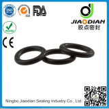 Хорошее Elasticity Black Nitrile Buna 70 Duro JIS-2401 с CE Confirmed O-Ring для Cylinder (O-RING-0128)