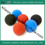 Bola de raquete de bolas de borracha de esponja personalizada
