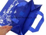 Изготовленный на заказ печать рекламируя мешок PP Non сплетенный выдвиженческий