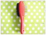 Outils de nettoyage et de toilettage d'animal familier, balai de cheveu de crabot d'animal familier