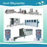 Chaîne de production de machine de remplissage de l'eau de 5 gallons