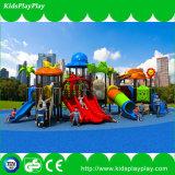 Neuestes Plastikkind-Spiel stellte für Park ein