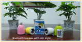 LED 램프 Bluetooth 원격 제어 스피커 (ID6020)
