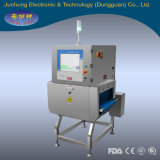 X-raia industrial Scanner Machine para Food Screening