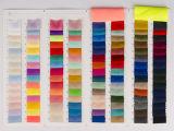 ткань простирания дорог ткани 4 Spandex ткани полиэфира 100d