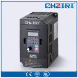 220V에 Chziri AC 드라이브 Zvf330 시리즈 0.4kw~2.2kw