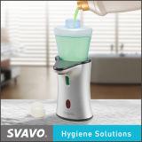 L'erogatore automatico riutilizzabile del sapone del sensore passa l'erogatore libero (V-456)
