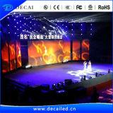 Schermo di pubblicità dell'interno di colore completo LED di SMD