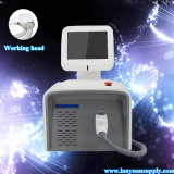 Máquina permanente da remoção do cabelo do laser do diodo